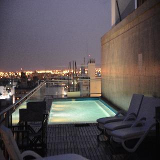 Design Suites Salta - Pool