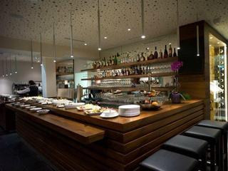Seevilla Freiberg - Restaurant