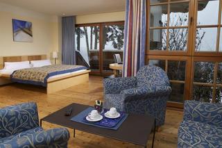 Seevilla Freiberg - Zimmer