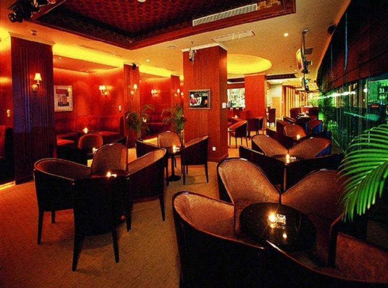 Regal Shanghai East Asia - Bar