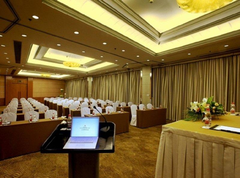 Regal Shanghai East Asia - Konferenz