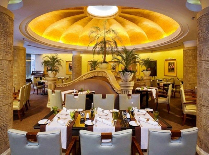 Regal Shanghai East Asia - Restaurant