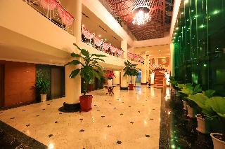 Ramana Hotel Saigon, 323 Le Van Sy Street, Ward…