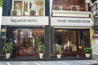 Aquarius Hotel, Au Trieu Str., Hoan Kiem…