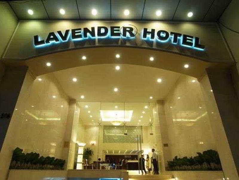 Lavender Hotel, 208-210 Le Thanh Ton, Ben…