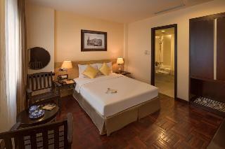 Palace Hotel Saigon, Nguyen Hue Blvd., Ben Nghe…