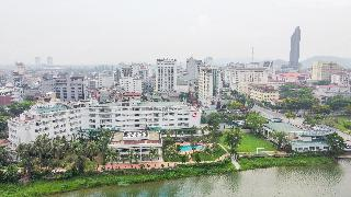 Century Riverside Hue…, 49 Le Loi Street,49