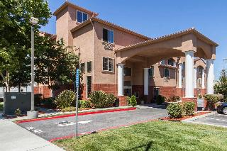 Quality Inn San Jose, 2390 Harris Way,