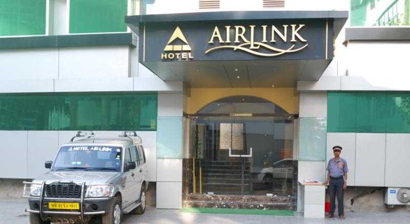 Airlink, 75, Off Nehru Road - Next…