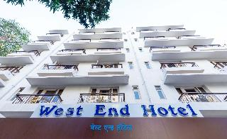 West End, 45, New Marine Lines - Mumbai,