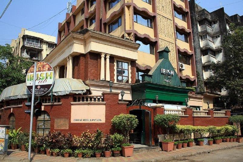 Ramee Guestline- Khar, 757, S.v. Road - Khar (w),