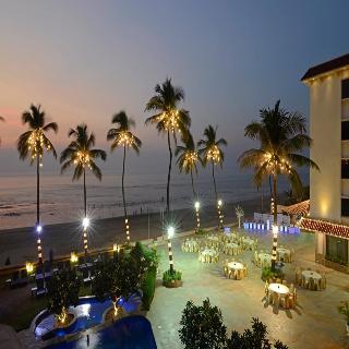 Sun N Sand Mumbai, 39, Juhu Beach - Juhu,