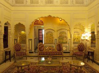 Shahpura House, Devi Marg, Bani Park,