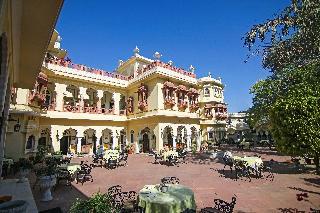 Alsisar Haveli - A Heritage…, Sansar Chandra Road,