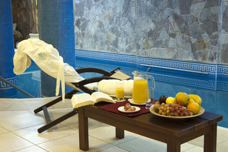 Cilene del Faro Suites & Spa - Pool