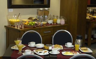 Cilene del Faro Suites & Spa - Restaurant