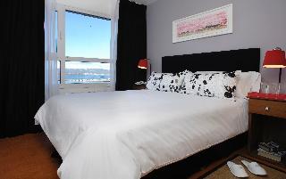Cilene del Faro Suites & Spa - Zimmer