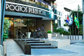 Pocitos Plaza Hotel, Juan Benito Blanco,640