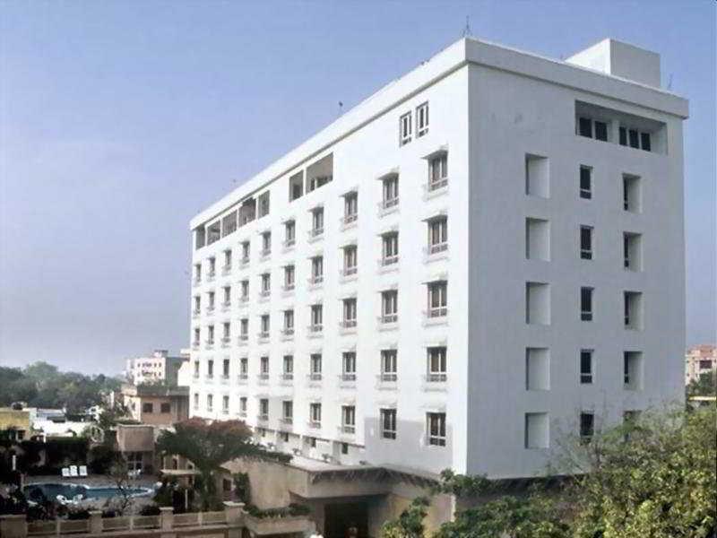 Mansingh Jaipur, Sansar Chandra Road,