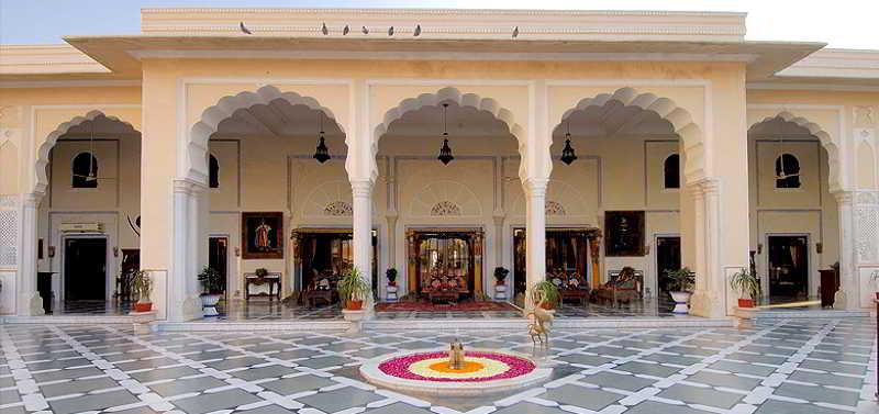 The Raj Palace, Jorawer Singh Gate, Amar…