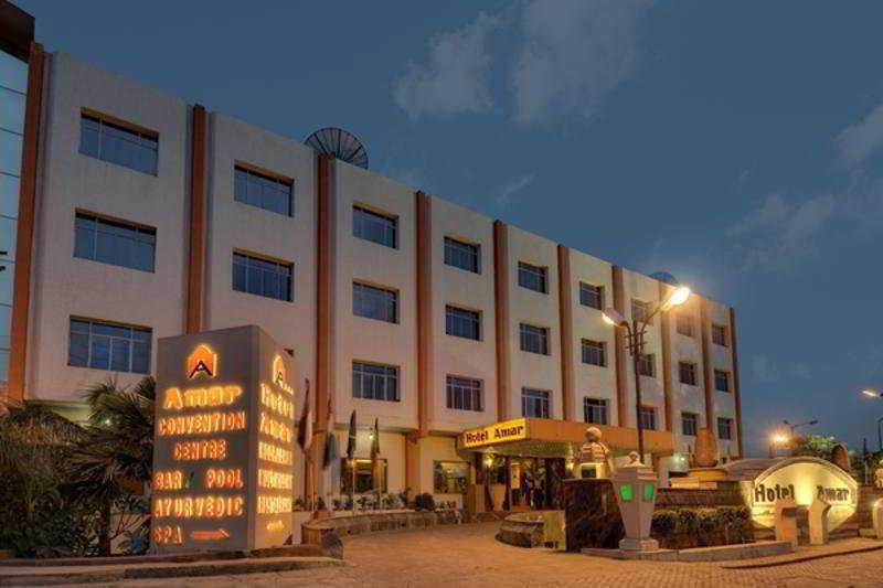 Amar, Hotel Amar Tourist Complex…