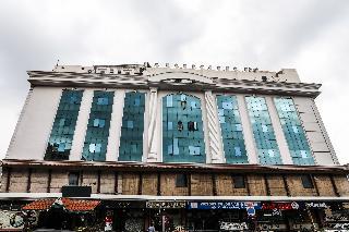 Athithi Inn, Dharam Karan Road, Ameerpet,