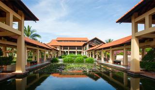 Pandanus Resort, Mui Ne, Phan Thiet, Binh…