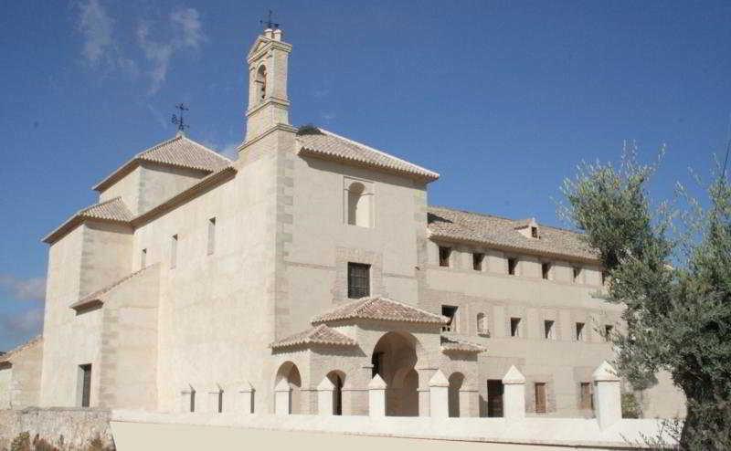 Hotel - Convento La Magdalena Golf & Spa