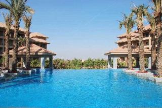 Dusit Thani LakeView Cairo