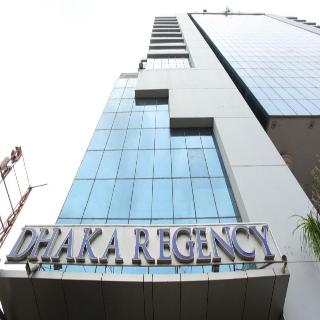 Dhaka Regency Hotels…, Airport Road Nikunja 2 Dhaka…