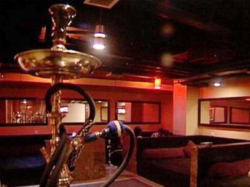 Dhaka Regency Hotels & Resorts - Bar