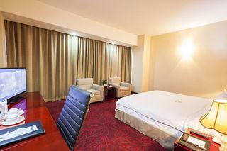 Dhaka Regency Hotels & Resorts - Zimmer