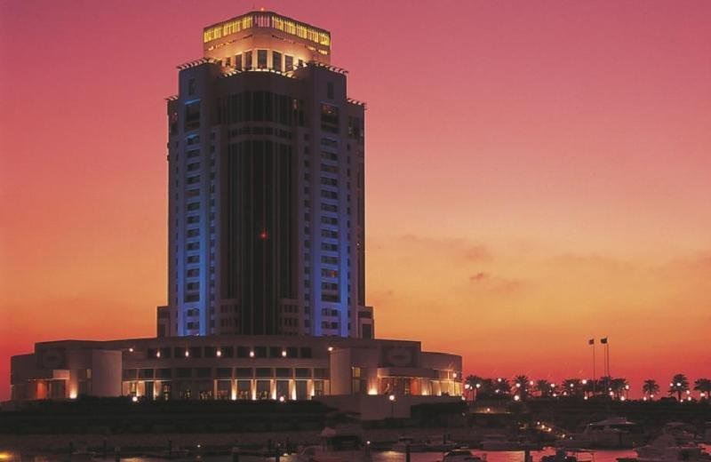 The Ritz-Carlton, Doha, P.o. Box 23400, West Bay…