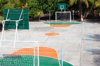 Isla Arena Plaza - Sport