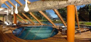 RH Rochester Bariloche - Pool