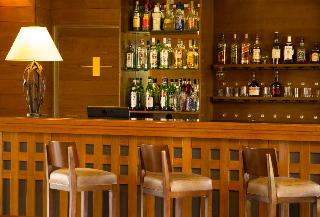 RH Rochester Calafate - Bar