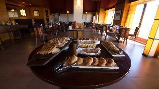 RH Rochester Calafate - Restaurant