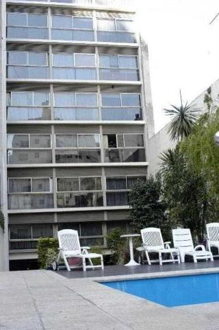 Callao Plaza Suites - Generell