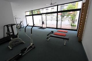 Callao Plaza Suites - Sport