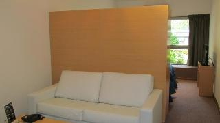 Callao Plaza Suites - Zimmer