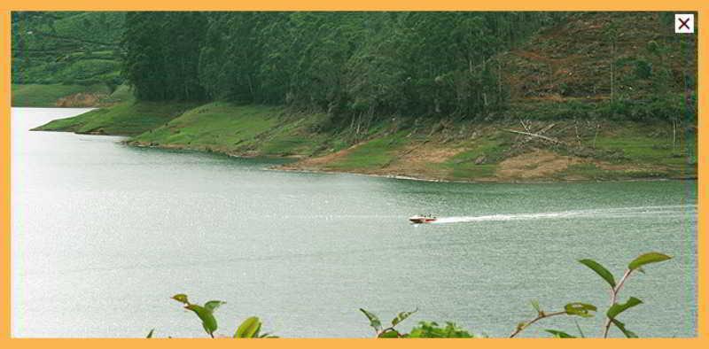 Deshadan Mountain Resort, Pothamedu,