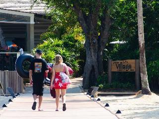 Village Coconut Island