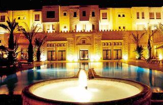 Hotel La Kasbah Kairouan, Avenue Ibn El Jazzar-cite…