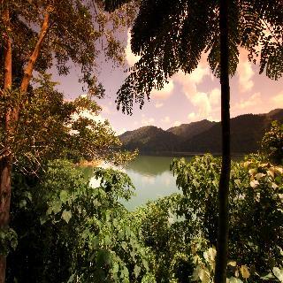 Belum Rainforest Resort, Pulau Banding,