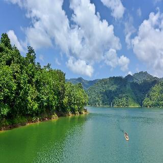 Belum Rainforest Resort - Generell
