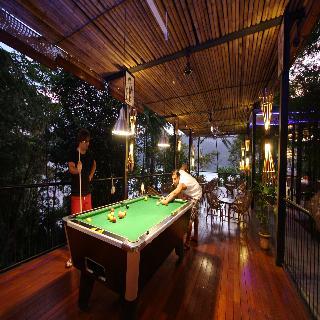 Belum Rainforest Resort - Bar
