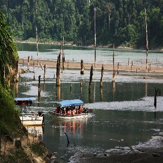 Belum Rainforest Resort - Sport