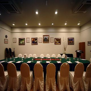 Belum Rainforest Resort - Konferenz