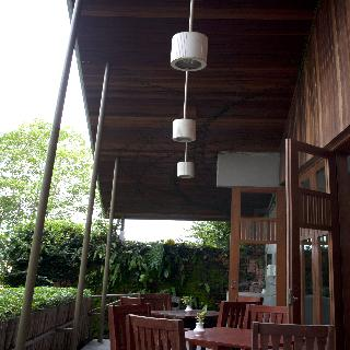 Belum Rainforest Resort - Restaurant