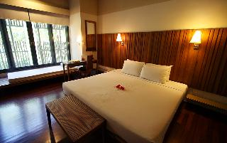 Belum Rainforest Resort - Zimmer
